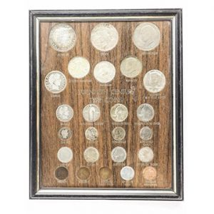 Online Auction - Coin Auction
