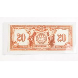 Online Auction - Banknote Auction