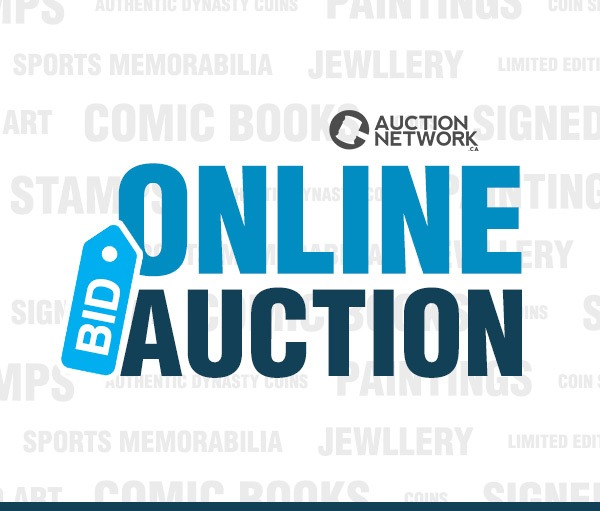 Online Auctions Canada