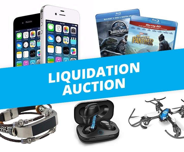 Online Auction Toronto