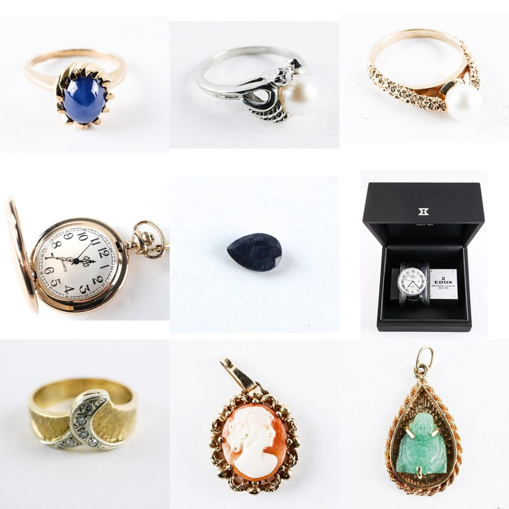 Online Auction - Coin Auctions - Jewellery Auction