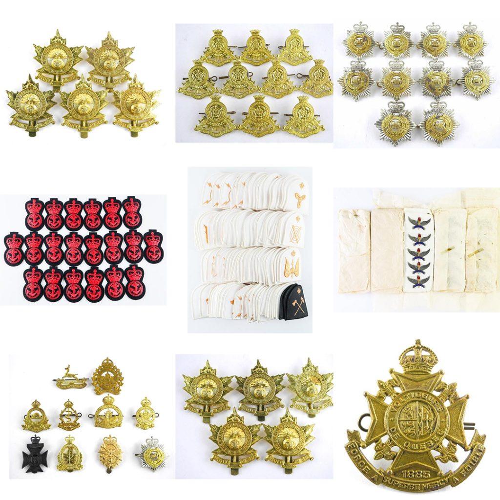 Online Auction - Coin Auctions - Militaria Auctions