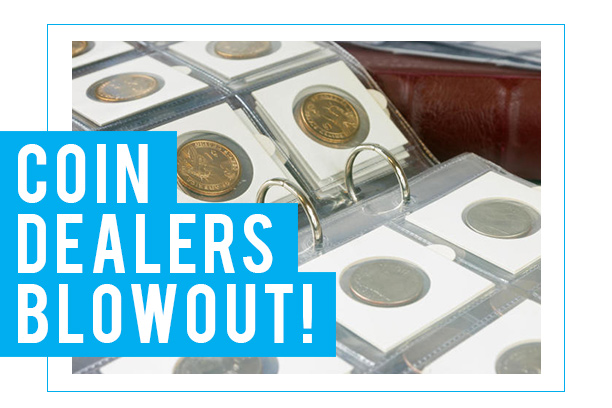 Coin Auction - Online Auction - Auction Network