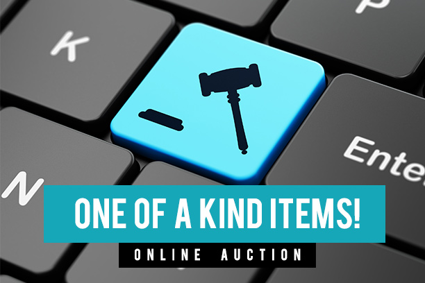Online Auction - Coin Auctions Ontario -