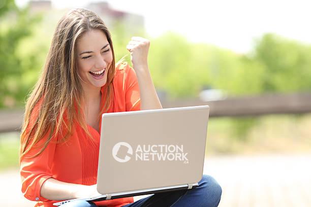 Online Auction Ontario