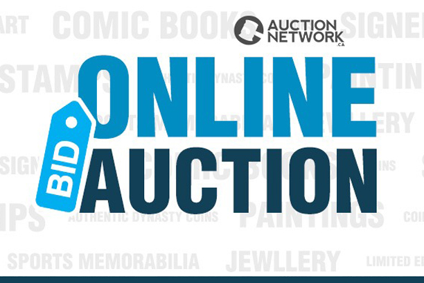 Coin Auction, Online Auction