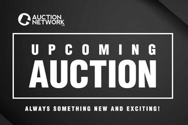 Online Auction - Auction Network Ontario