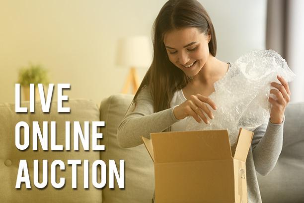 Liquidation Auction Online - Auction Network Toronto