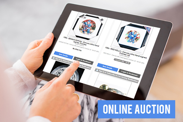 Coin Auction Online Toronto