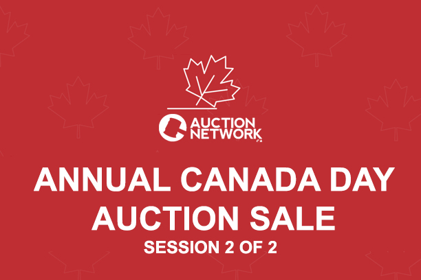 Coin Auction Toronto - Annual Canada Day Auction Sales