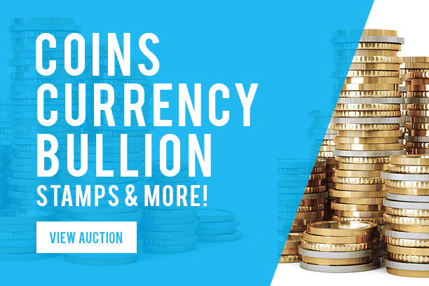 Coin Auctions Canada - Online Auction