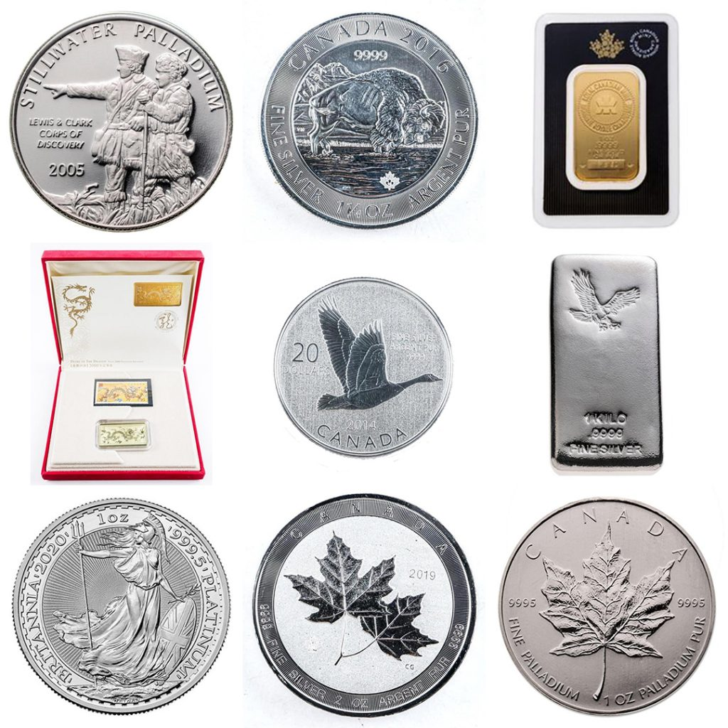 Coin Auction Online - Auction Network