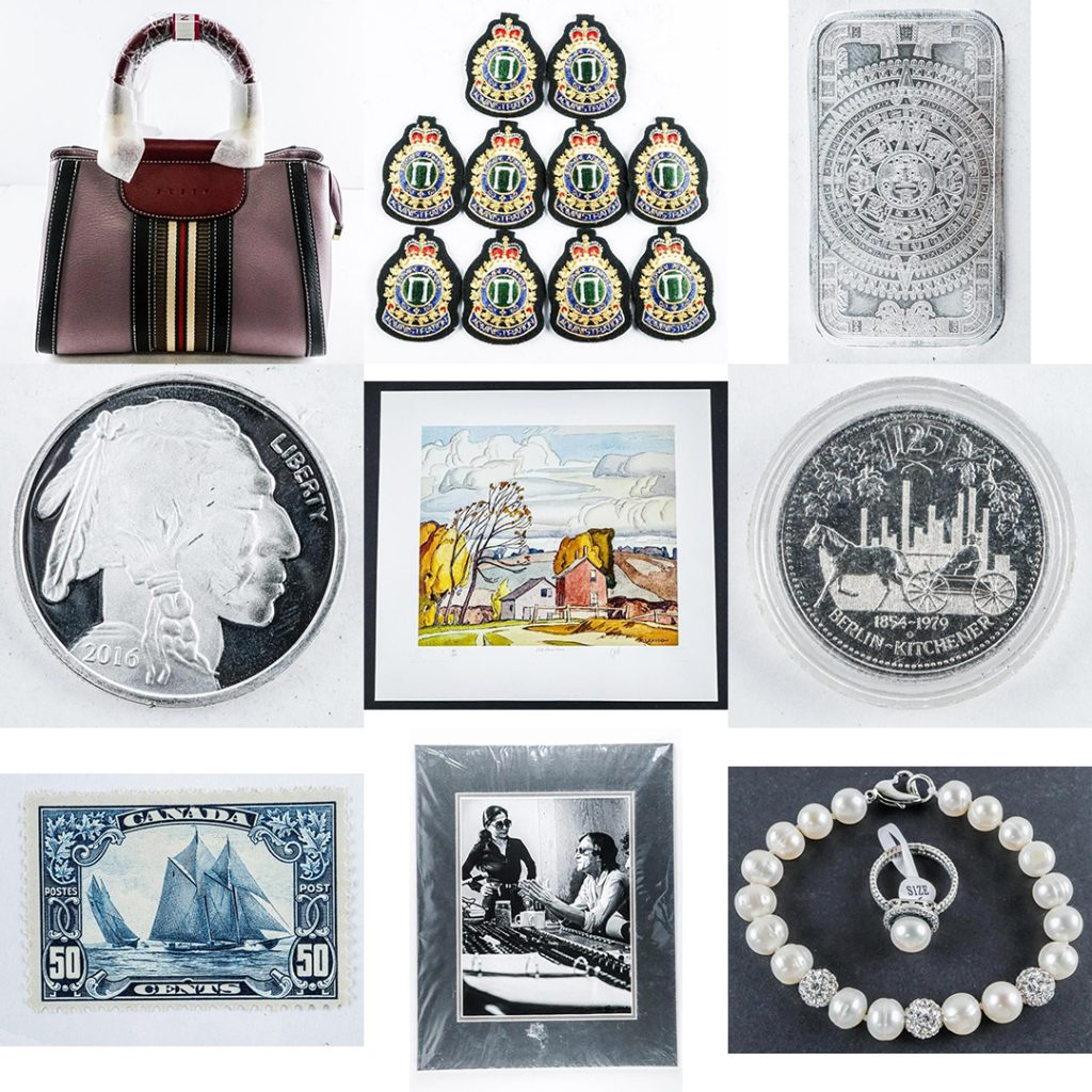 Coin Auctions Toronto - AuctionNetwork.ca