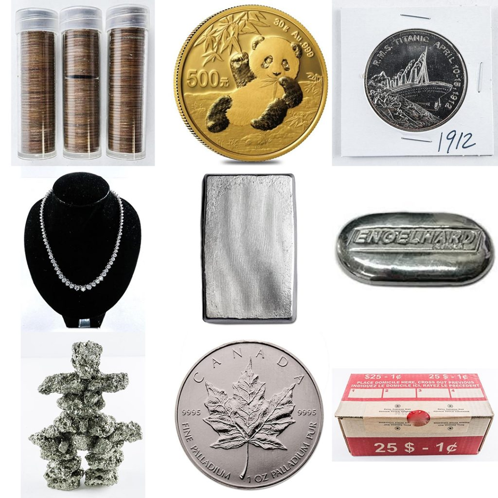Collectibles Auction - Coin Auction - Auction Network