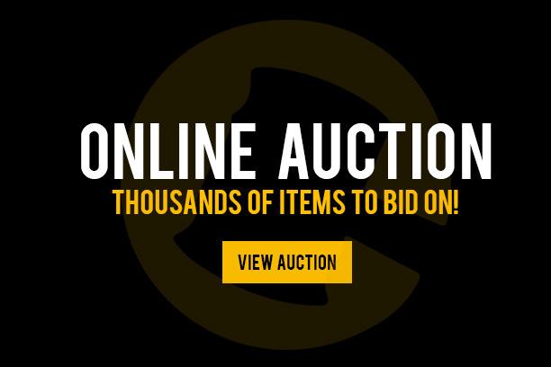 Liquidation Auction Toronto - Auction Network