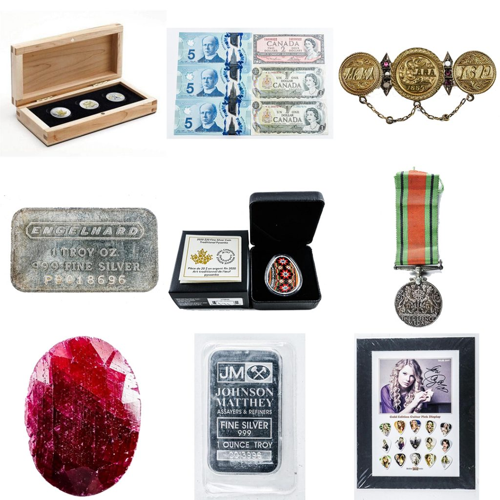 Coin Auction Toronto AuctionNetwork.ca