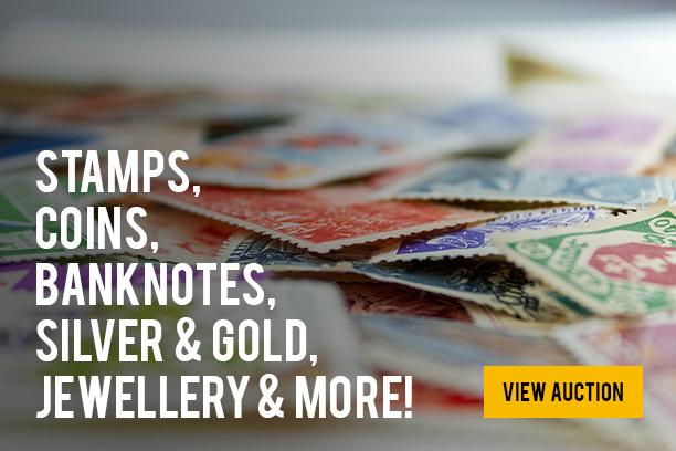 Coin Auction Toronto - Online Auction - AuctionNetwork.ca