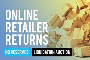 Liquidation Auction Online - AuctionNetwork.ca