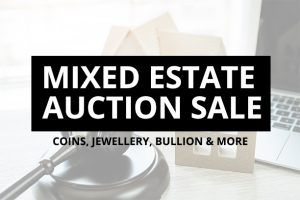 Coin Auction - Online Auction