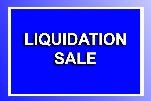 Online Auction - Auction Network - Liquidation Sale