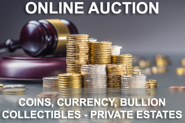 Coin Auctions Online