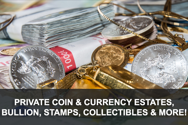 Coin Auction Online Canada