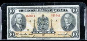 Banknote Auction Online