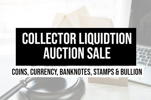 Collectibles Auction Online