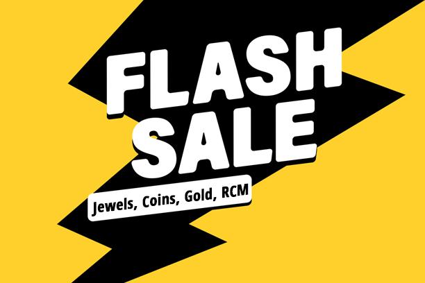 Flash Sale - Estate Auction