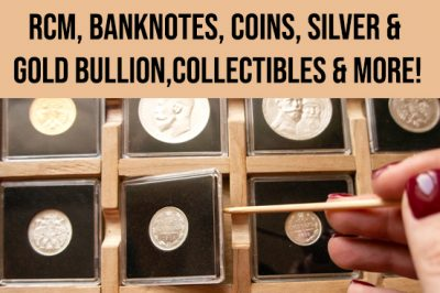 Coin Auction Online