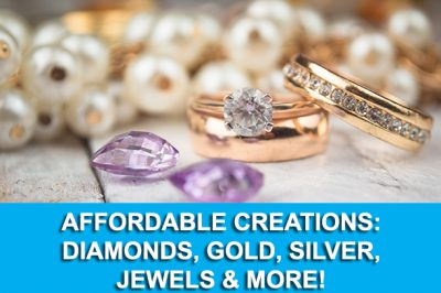 Jewellery Auction Online - Auction Network